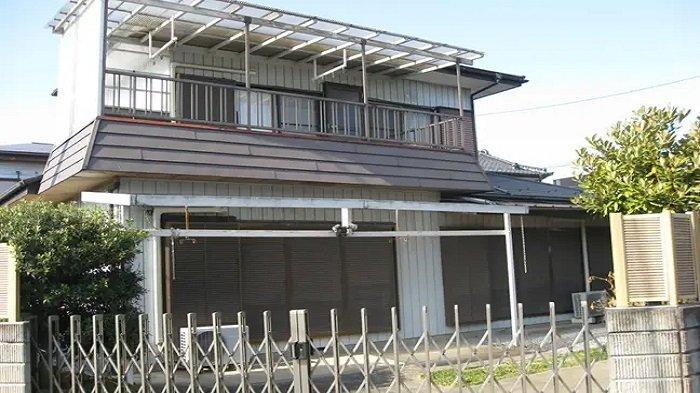 Rumah-rumah Kosong di Dekat Tokyo Jepang Ternyata Dijual Murah Rp 6,5 Jutaan, Apa Alasannya?