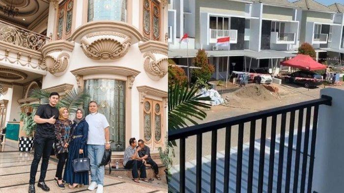 Rumah Rp 32 M Muzdalifah yang Dijual Kini Jadi Restoran, Rumah Fadel Islami Justru Lebih Minimalis