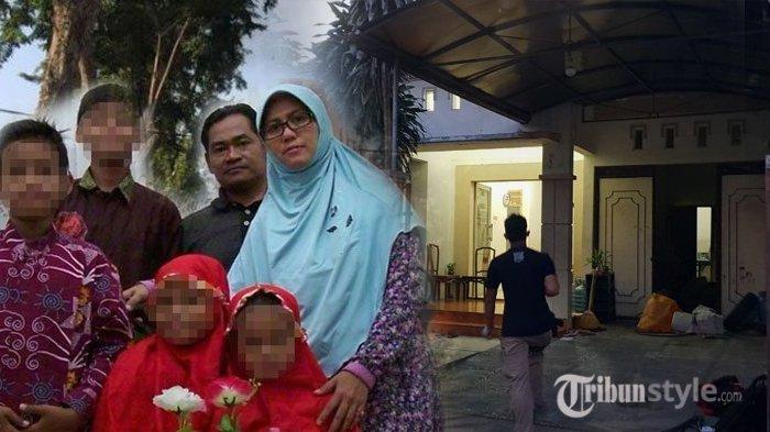 Diduga Akun Milik Anak Pelaku Bom di Gereja Surabaya, Begini Unggahan Terakhirnya, Netter Ribut!