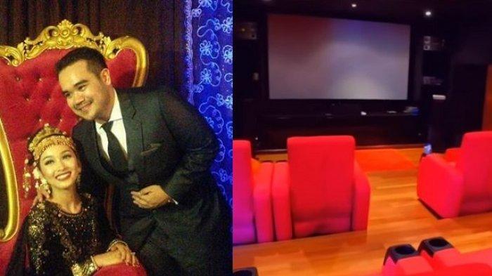 Artis Mantan Pemain Preman Pensiun Hidup Bak Ratu Jadi Mantu Siti Nurhaliza, Rumahnya Punya Bioskop