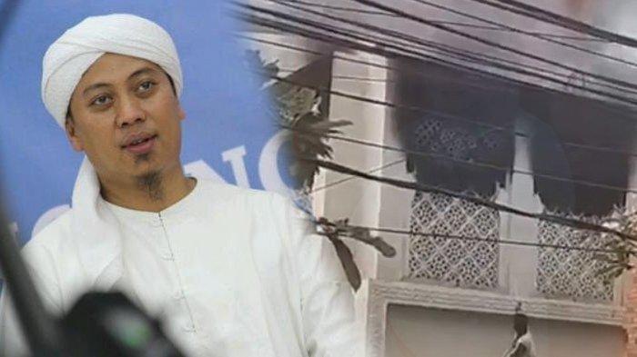 Penyebab Rumah Umat 'Tombo Ati' Milik Opick Rekan Duet Sulis Terbakar, 6 Unit Pemadam Dikerahkan