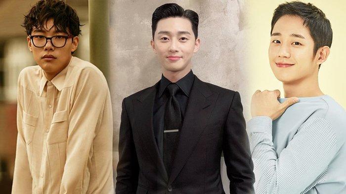 7 Aktor Korea ini Telah Wajib Militer Sebelum Terkenal, Nggak Usah Khawatir Ditinggal Nih!