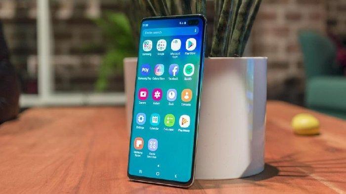 Daftar Harga HP Samsung Terbaru Januari 2020, Dari Galaxy M10 1,7 Juta Hingga Galaxy Fold 30 Jutaan