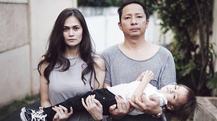 Keluarga Nomor Satu, Ringgo Agus dan Sabai Morscheck Rela Lakukan Hal Ini Untuk Bjorka Saat Lebaran