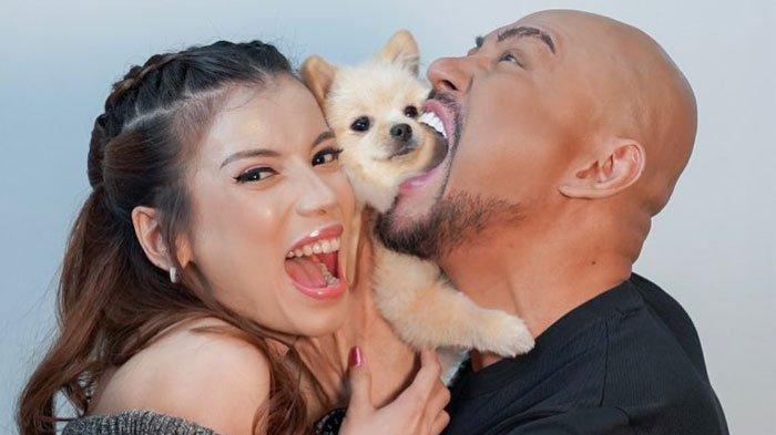 Pecinta Anjing, Sabrina Chairunnisa Tanggapi Viral 'Sayur Kol', Tak Ragu Blok Komentar Tentang Itu