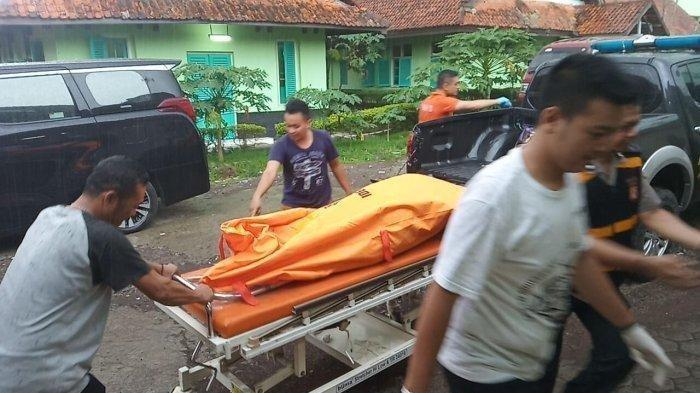 Sadis, Ayah Buang Mayat Anaknya Sendiri di Gorong-gorong Setelah Ribut Uang Study Tour Rp 400 Ribu