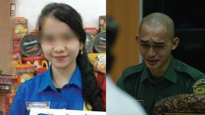 Alasan Prada DP Kabur dari Pendidikan, Ingin Kerja Pada Ayah Sherli, Merasa Diintai Polisi Militer