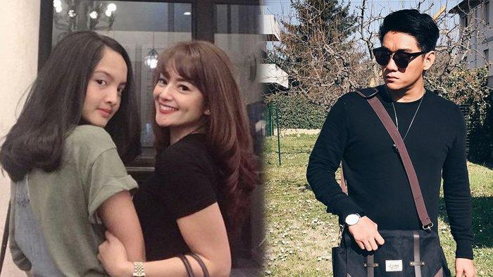 Safa Ricci, Citra Monica, dan Ifan Seventeen