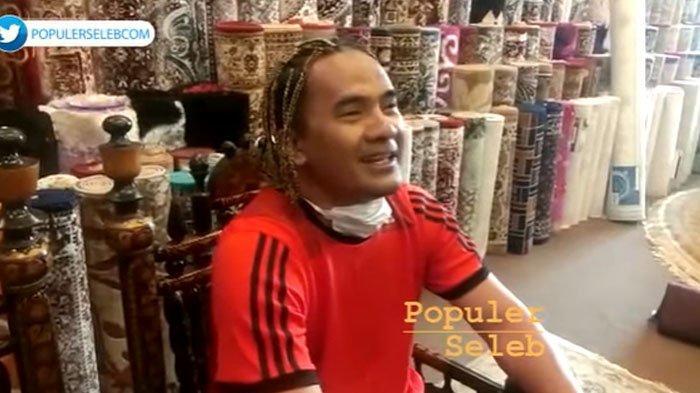 Saipul Jamil pamer punya channel YouTube baru