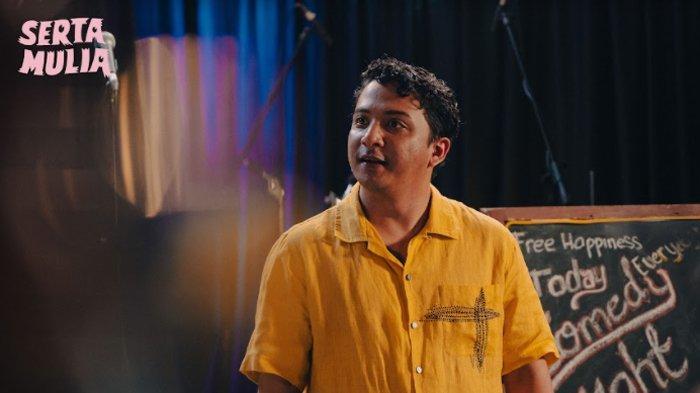 Sal Priadi Rilis Film Pendek Lagu 'Serta Mulia', Kisah Sosok Adit yang Selalu Gagal Dalam Segalanya