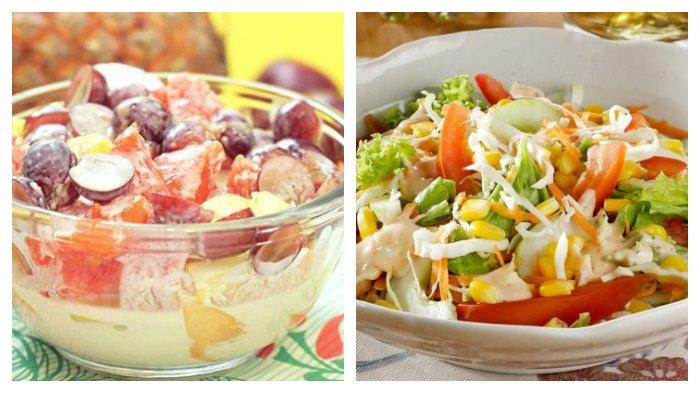 5 Menu Sarapan Sehat yang Mudah dan Cepat Penyajiannya, dari Oatmeal hingga Salad