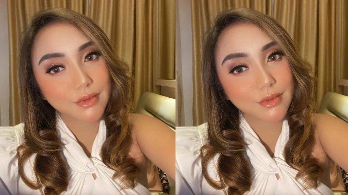 POPULER Murka Salmafina Sunan Ditanya Puasa atau Tidak, eks Taqy Malik Bungkan Netizen: Gak Sopan!
