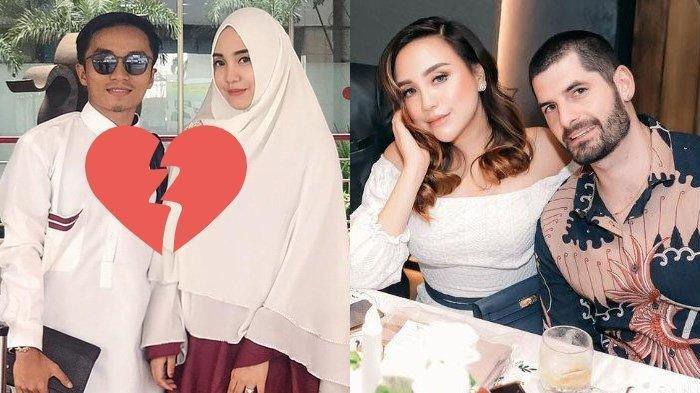 Pernah Gagal Berumah Tangga dengan Taqy Malik, Salmafina Sunan Kini Ogah Buru-buru Nikah: Santai Aja