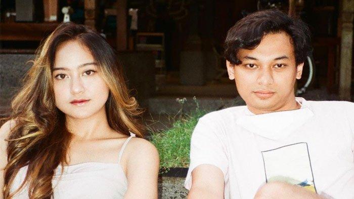 Salshabilla Adriani dan Yusuf Mahardika