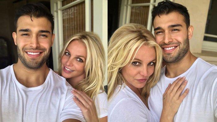 Tak Masalah dengan Umur, Sam Asghari Akui Ingin Menikahi Britney Spears: 'Aku Ingin Jadi Ayah Muda'