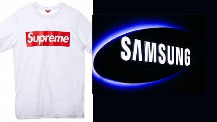 Samsung Bakal Kolaborasi dengan Supreme, tapi Malah Diolok-olok di China, Supreme KW?