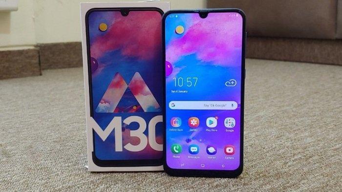 Samsung Dikabarkan Akan Siapkan Galaxy M30 Versi Kedua, Setelah Peluncuran Samsung Galaxy M40