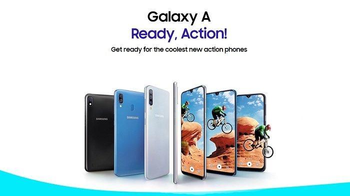 Intip Bocoran Samsung Galaxy A10e dan Samsung Galaxy A20e, Samsung Siap Saingi Ponsel Murah Xiaomi