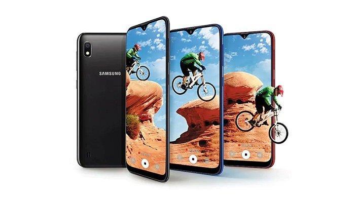 Resmi Samsung Rilis Galaxy A10 dan A20, Berikut Harga, Spesifikasi, Varian Warna Lengkapnya!