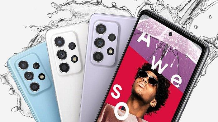 Lolos Uji TKDN, Berikut Spesifikasi Lengkap Samsung Galaxy A52s 5G, Dibekali Snapdragon 778G