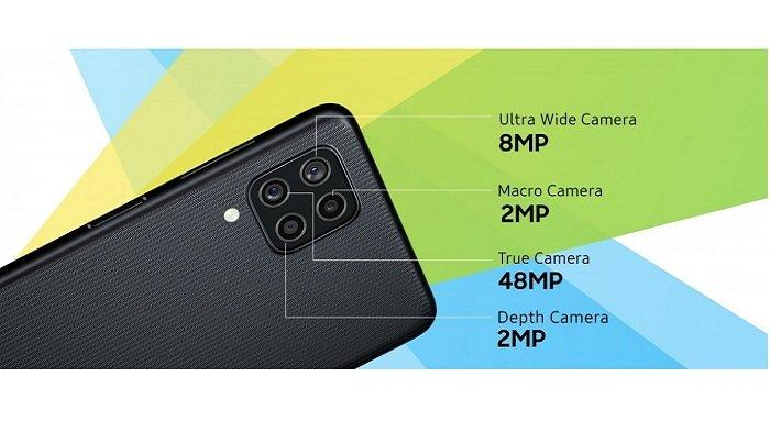 Samsung Galaxy F22.