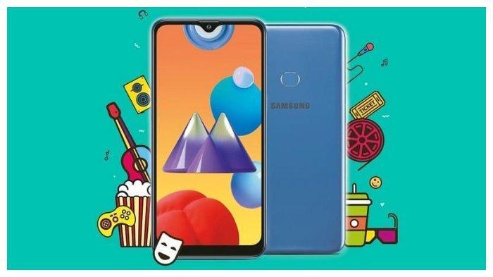 UPDATE Daftar Harga HP Samsung Bulan Desember 2020, Galaxy A21s, Galaxy A71, Galaxy S20 FE