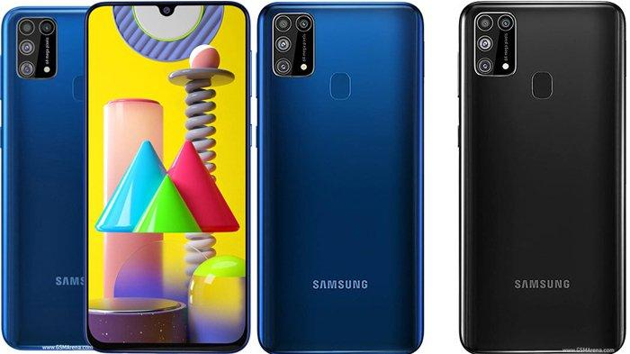 UPDATE Harga HP Samsung Bulan Januari 2021: Galaxy A02S, Galaxy M31, hingga Galaxy S20 FE