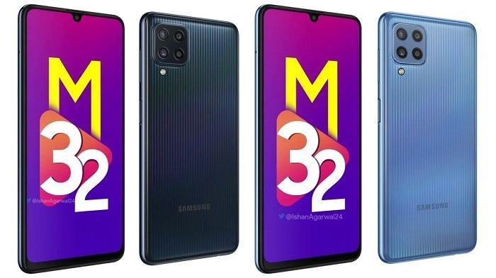 SIAP Diluncurkan, Spesifikasi Lengkap Galaxy M32 & Update Harga HP Samsung Akhir Juni 2021