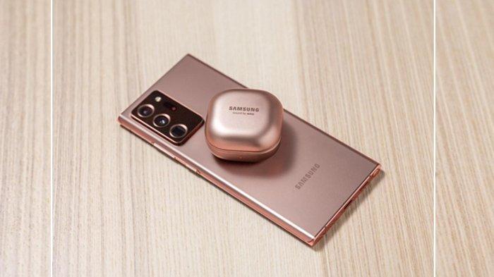 Spesifikasi Samsung Galaxy Note20, Review Chipset Baru Exynos 990 Versi Upgrade, Apa Keunggulannya?