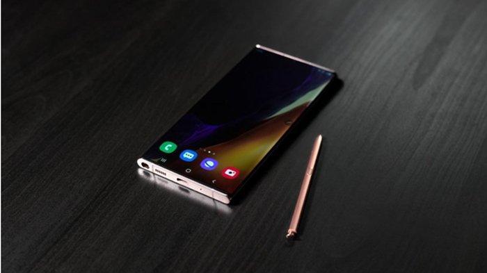 Harga & Promo Samsung Galaxy Note20 & Note20 Ultra di Indonesia, Pre-order Mulai 6-19 Agustus 2020
