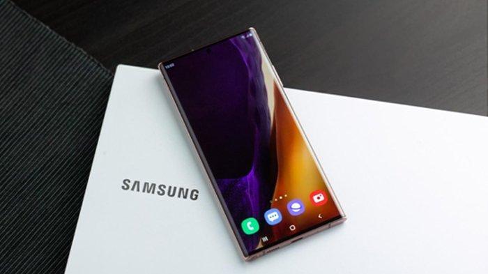 Fitur Canggih Samsung Galaxy Note20 Ultra Mampu Penuhi Kebutuhan Mobile Photography & Videography