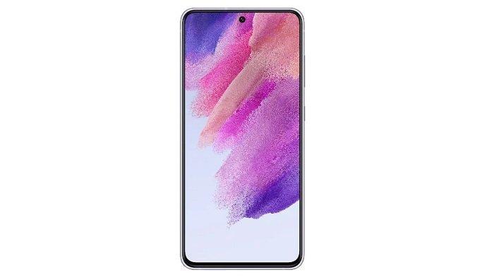 Samsung Galaxy S21 FE.