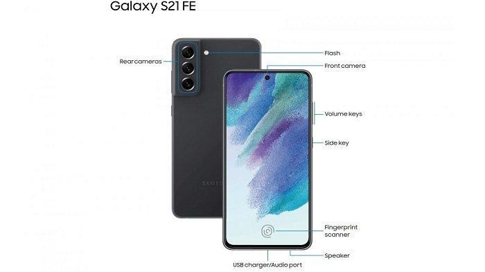 SAMSUNG Galaxy S21 FE Ada di Ujung Tanduk, Entah Kapan Akan Dirilis, Chipset Jadi Permasalahan