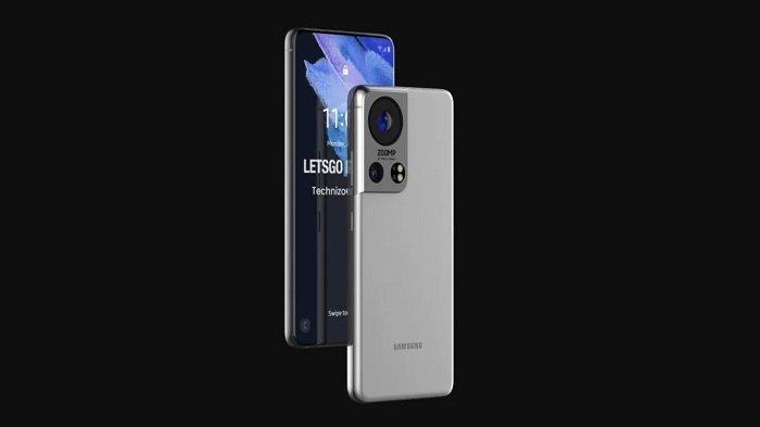 Tak Mau Kalah dari Nokia, Huawei, & OnePlus, Flagship Samsung Galaxy S22 Bakal Pakai Lensa Olympus