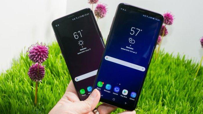 Spesifikasi Samsung Galaxy S10+, Punya Dua Kamera Selfie. Ini Bocorannya!