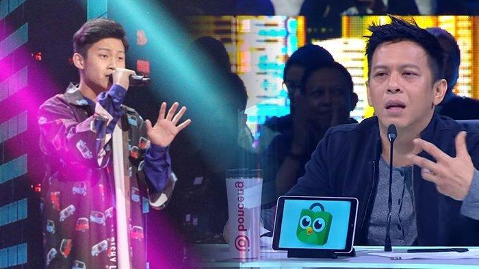 Tersingkir dari Indonesian Idol, Armand Maulana Sebut Samuel Punya Modal, Ariel: Suara Low-nya Gurih