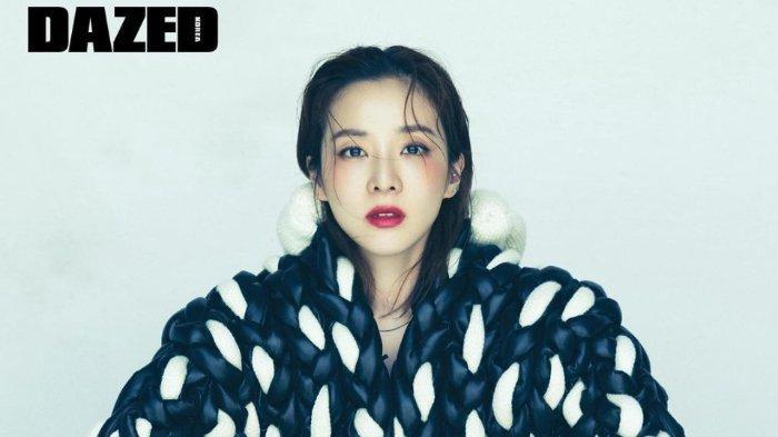 Hengkang dari YG Entertainment, Sandara Park Bakal Comeback Lewat Agensi Abyss, Akui Sempat Gugup