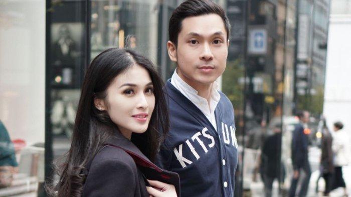 Kisah Cinta Penuh Liku Sandra Dewi & Harvey Moeis, Nyaris Putus hingga Harus Pacaran di Rumah Sakit