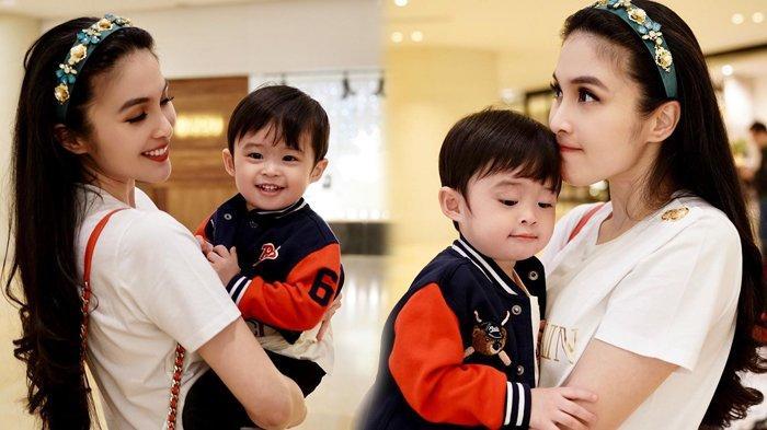 Terkenal Hidup bak Anak Sultan, Terungkap Begini Perlakuan Putra Sandra Dewi Pada Petugas Kebersihan