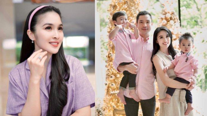 Bukan Soal Materi, Sandra Dewi Bongkar Perlakuan Romantis Harvey Moeis, Singgung Sisi Religius