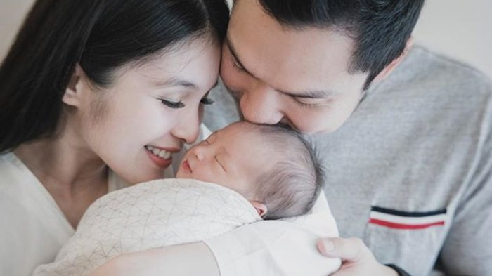 Berikan Kamar Mewah Untuk Raphael Moeis, Sandra Dewi Lupa Belikan Barang Sepele Ini