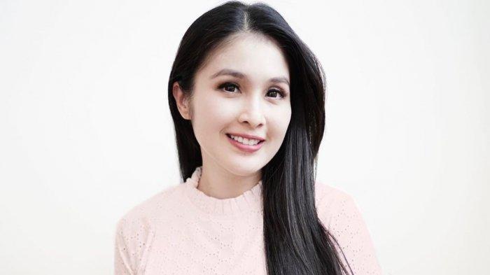 Sandra Dewi Bingung Ditanya Fitri Tropica Soal Bunyi Tanda Listrik Mau Habis, 'Emang Ada Bunyinya?'