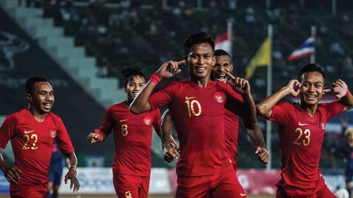 Jadwal dan Prediksi Timnas U-23 Indonesia vs Arab Saudi CFA International, Selasa 15 Oktober 2019