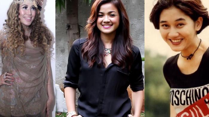 Ya Ampuun! Panjang Banget Nama Asli 5 Artis Indonesia Ini, yang Satu Udah Meninggal