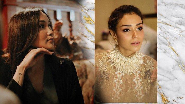 Jarang Diketahui, Adinia Wirasti Pemeran Karmen AADC Ternyata Adik Sara Wijayanto, Cek Fotonya