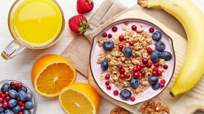 Tak Sempat Buat Sarapan, Siapkan 5 Buah ini di Rumah untuk Makan Pagi