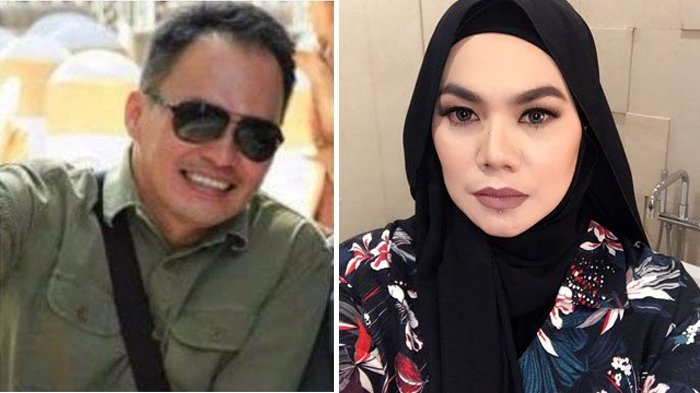 Resmi Bercerai dari Faisal Harris, Ini Alasan Sarita Abdul Mukti Tak Dapat Harta dari Mantan Suami!