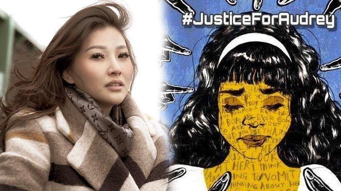 Heboh Kasus Bullying #JusticeForAudrey, Sarwendah Mengaku Pernah Jadi Korban Bully, 'Saya Trauma'