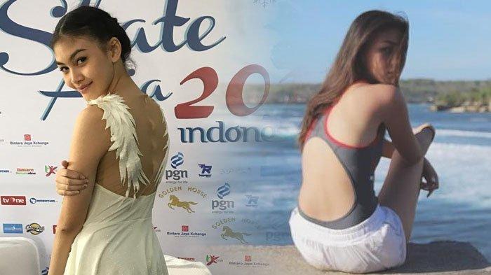 Jarang Disorot! Sassi Kirana Asmara, Putri Aktor Terkenal Anjasmara, Inilah Fakta-faktanya