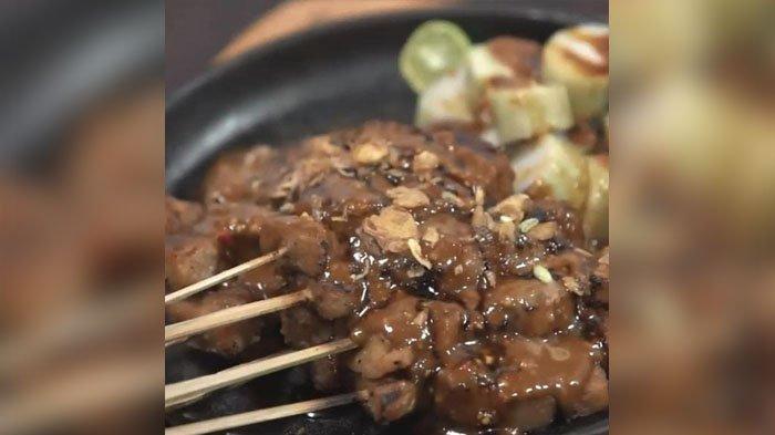 Resep Sate Kere Jeroan : 22 resep tumis jeroan kambing enak dan sederhana - Cookpad / Cara ...